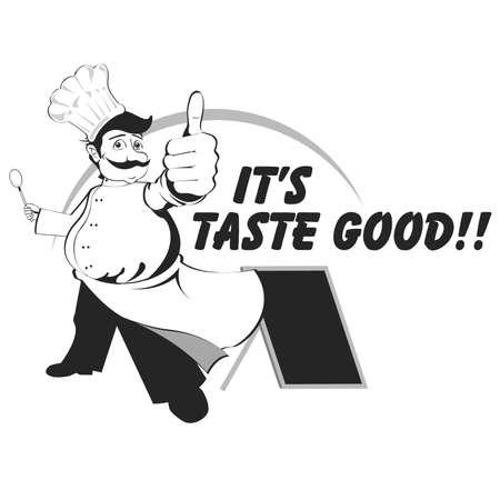 Its taste good