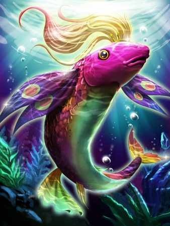 freedom fighter: legionnaire fish