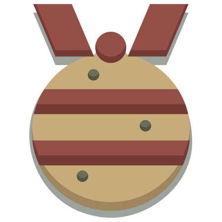 christmas icon: christmas seasonal ornament icon Illustration