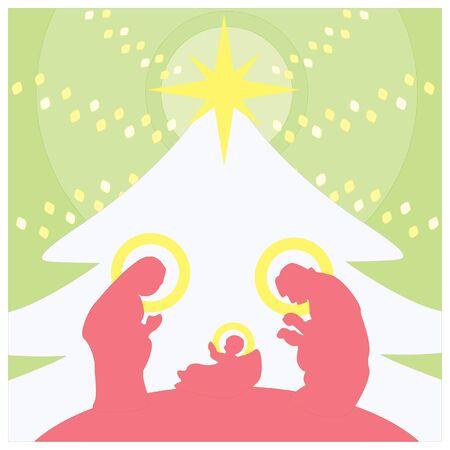 estrella de belen: Fondo de escritorio de Navidad
