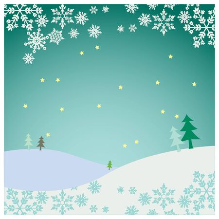tidings: christmas wallpaper