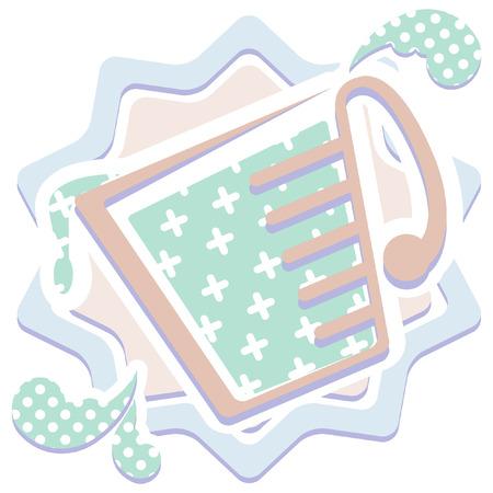 patroon keuken pictogram