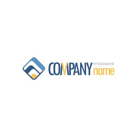 subdivisions: real estate company logo