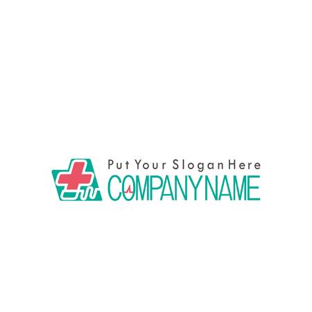 hospital company logo
