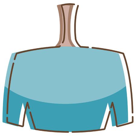 人間の解剖学のアイコン