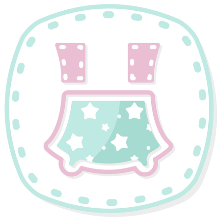 item icon: stitched baby item icon
