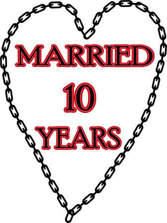 humoristic: Matrimonio humor�stico  Escapadas ? aniversario encadenado durante 10 a�os