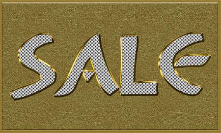 reduced value: Venta etiqueta de descuento en Oro y Diamantes