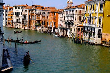 venice italy: Venice Italy Buildings Editorial
