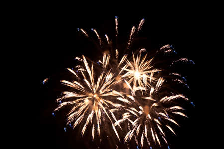 silvester: Fireworks