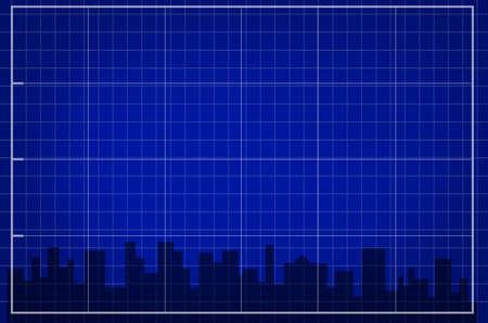 the city grid Imagens - 420644