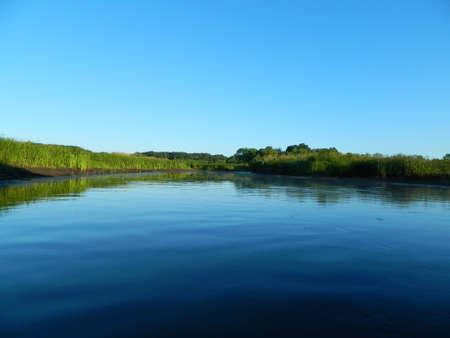 glassy: Glassy River