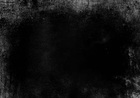 Sctrached Grunge Dark Background photo