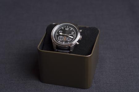 Luxury Watch in a box