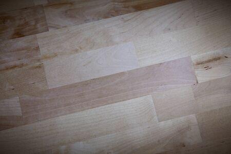 Wooden Table Top Texture 2 Vignette