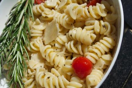 pasta salad: Pasta Salad