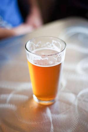 Light Beer Pint