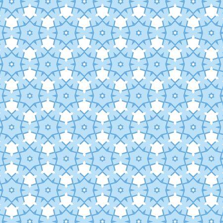 파란색 눈송이 배경 무늬 보여 스톡 콘텐츠