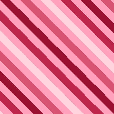 fuschia: A background illustration of stripes in shades of pink