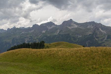 allgau: Allgu Alps, Oberstdorf, Bavaria, Germany