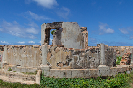 galle: Walking around the Fort of Galle in Sri Lanka