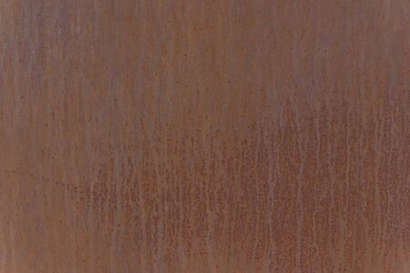 a rusty steel plate, background