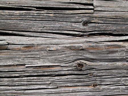 ウッドの背景 III 写真素材