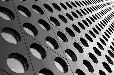 黒と白の視点で建築抽象的な溺愛しました。