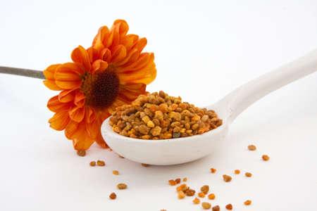 cuiller�e: Cuiller�e de Pollen Bee
