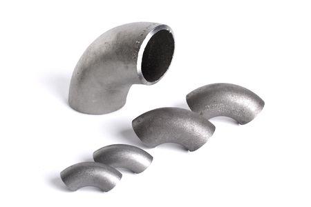 elbows: Welding steel elbows