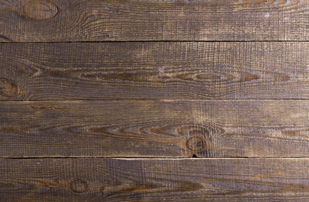 Background of plank. Wooden floor. Wooden background.