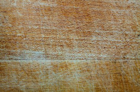 vestige: wood board weathered with scratch texture vintage background Stock Photo