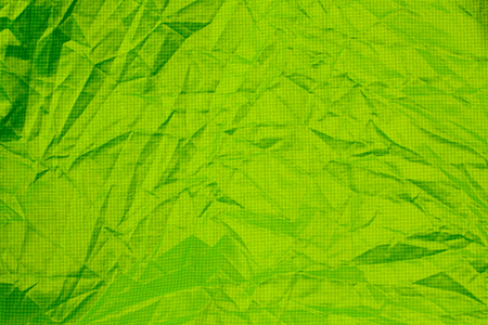 plastic made: Abstract background made of plastic material.