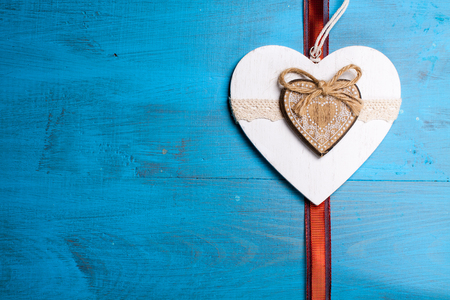 liaison: Heart