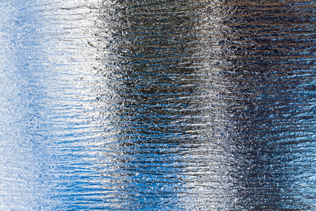 frosted glass: Background of frosted glass.
