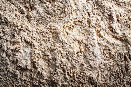 maca: Maca powder wallpaper. Flur background.