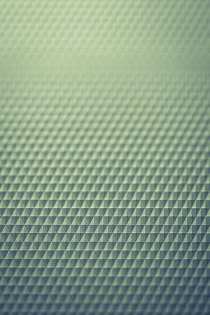 the greenish: Seamless Abstract Background. Greenish rhombuses and triangles. Stock Photo