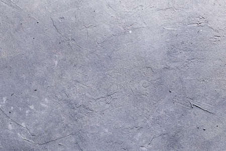 Gray cement or concrete background with a clear texture.