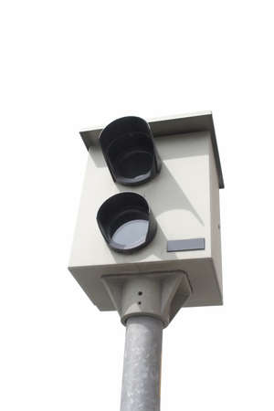 traps: isolated germanys speed camera and radar