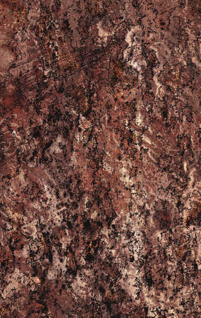 Large rusted metal background close up