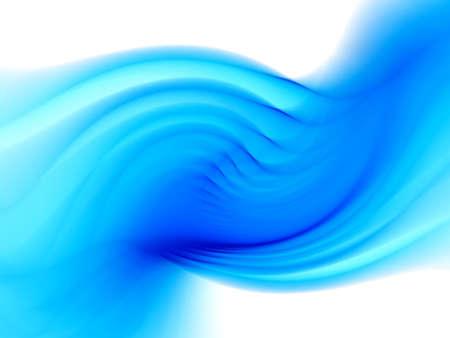 elegant blue lightning background