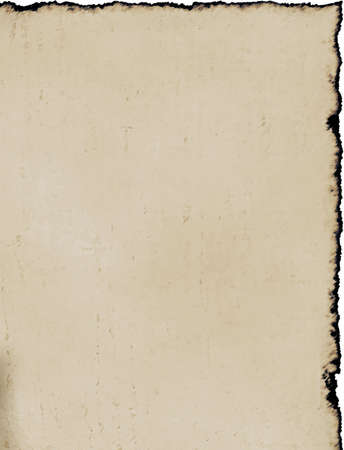 Grunge paper in move. Large background with space for text or image