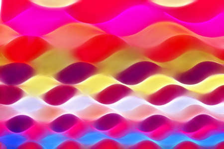 colored design fractal texture, background Stock Photo - 3659391