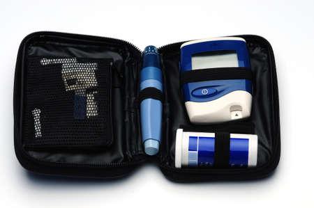 diabetes meter kit: Glucose test kit