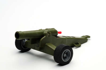 gunnery: Gun Carriage Weapon