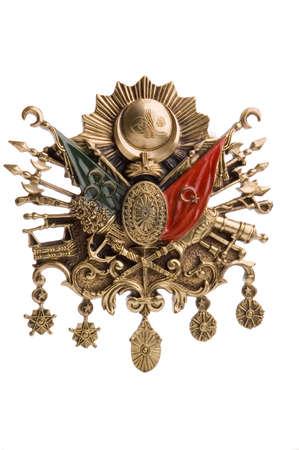 L'Empire ottoman Banque d'images