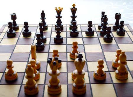 defense: Sicilian defense in the chess