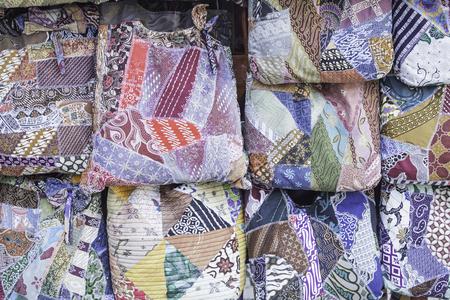 complemento: Bolsas de tela Hippies en el comercio, la moda y complemento