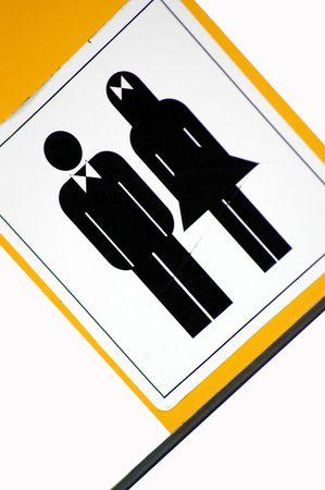 picto: Bathroom symbol