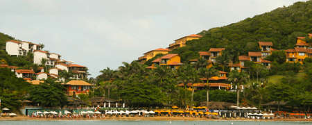 armacao: Armacao dos Buzios is a resort town and a municipality located in the state of Rio de Janeiro in Brazil. Editorial